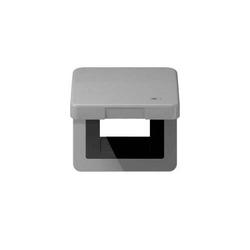 Jung Klappdeckel CD 590 KL USB GR