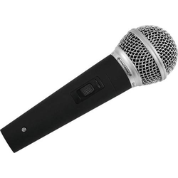 Omnitronic M-60 Sprach-Mikrofon