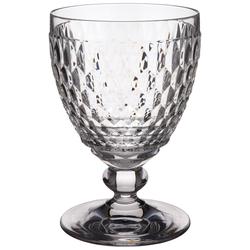 Villeroy & Boch Boston Wasserglas Kristallglas, klar