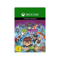 Ben 10: Power Trip (Xbox) - [Xbox]