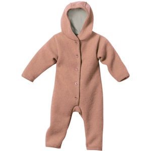 DISANA Walkoverall Baby 100% Wolle GOTS 50/56 62/68 74/80 86/92 viele Farben
