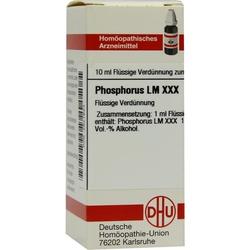 LM PHOSPHORUS XXX