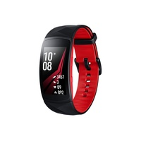 Gear Fit 2 Pro schwarz / rot S