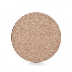 Untersetzer Kork Kork beige Zeller 01200 (D 20 cm) Zeller