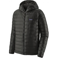 Patagonia Down Sweater Hoody black M