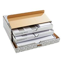 Komplett-Box »Der Versender«, Steinmetz