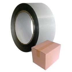 Aluminium-Klebeband T109, 100 mm x 50 m / Krt a 12 Rollen