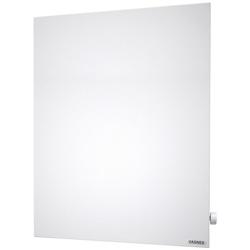 Vasner Infrarotheizung Konvi VE, Stahl, 1000 W, 60x100 cm