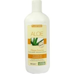 PLANTANA Aloe Vera Pflege Duschbad 500 ml