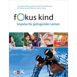 Fokus Kind als Buch von