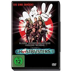 Ghostbusters II - DVD  Filme