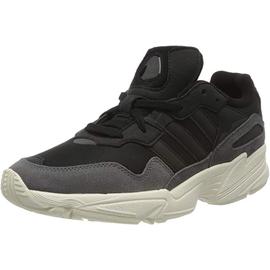 adidas Yung-96 black-dark grey/ white, 40