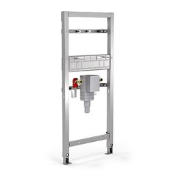 MEPA Waschtisch Element barrierefrei 524001 VariVit, Bauhöhe 120cm