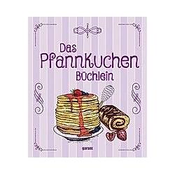 Das Pfannkuchenbüchlein - Buch