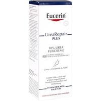 Eucerin UreaRepair Plus Fußcreme 10% Urea 100 ml