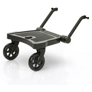 ABC Design Trittbrett Kiddie Ride On 2 - Black