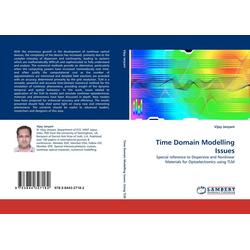 Time Domain Modelling Issues als Buch von Vijay Janyani