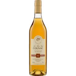Cognac VSOP 6 Jahre Pinard Bio