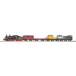 Piko H0 57123 H0 Start-Set Güterzug der DB