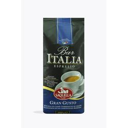 Saquella Caffè Bar Italia Gran Gusto 1kg