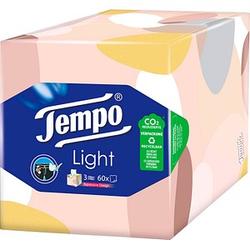 Tempo Taschentücher Light Box 60 Tücher