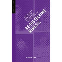 Re-/Dissolving Mimesis als Buch von