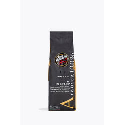 Caffè Vergnano 100% Arabica Coffee Beans 250g
