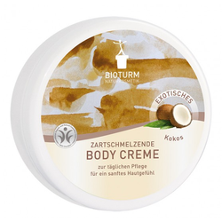 Body Creme Kokos Nr. 64 250ml