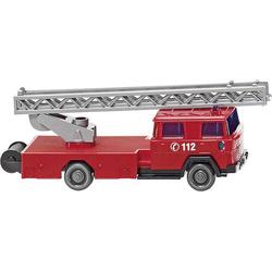 Wiking 0962 03 N Magirus Deutz DL 30 Feuerwehr