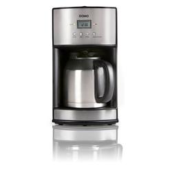 Kaffeeautomat 1,2 L mit Thermokanne, Edelstahl