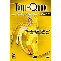 Thailändisches Boxen - Band 03 - DVD  Filme