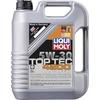 LIQUI MOLY Liqui Moly Motoröl 5W-30 TOP TEC 4200 3707 5l