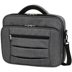 Hama Notebook Tasche Business Passend für maximal: 33,8cm (13,3 ) Grau
