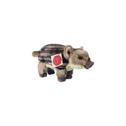 Teddy Hermann® Kuscheltier Wildschweinfrischling 22 cm