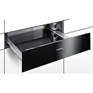 SIEMENS Einbau-Wärmeschublade iQ700 BI630CNS1 silberfarben Herde Kochfelder SOFORT LIEFERBARE Haushaltsgeräte
