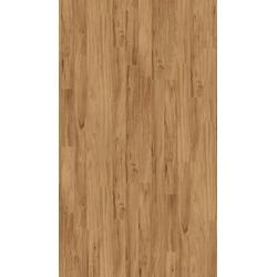 PARADOR Laminat Basic 400 - Apfel Bernstein, Packung, ohne Fuge, 1285 x 194 mm, Stärke: 8 mm