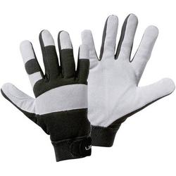 Upixx L+D Utility 1650 Rindspaltleder Arbeitshandschuh Größe (Handschuhe): 10, XL EN 388 CAT II 1