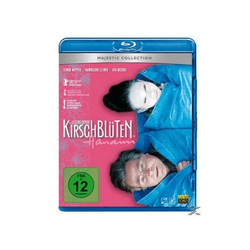 Kirschblüten - Hanami Blu-ray