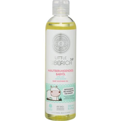 LITTLE Siberica Baby-Öl 250 ml