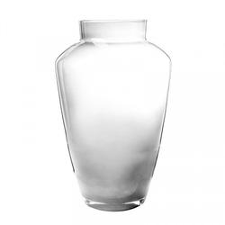Vase AMPHORE klar(DH 25x40 cm)