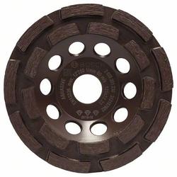 Bosch Accessories 2608201230 Diamanttopfscheibe Best for Abrasive, 125 x 22,23 x 4,5mm Best for Abra