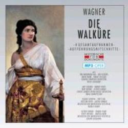 Die Walküre-MP3 Oper
