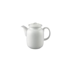 Thomas Porzellan Kaffeekanne Trend Weiß Kaffeekanne 6 Personen, 1,4 l