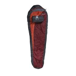 10T Mumienschlafsack Togiak Red – Einzel Mumien-Schlafsack