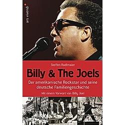 Billy & The Joels. Steffen Radlmaier  - Buch