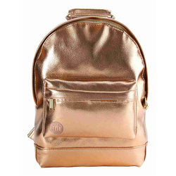 Rucksack MI-PAC - Mini Metallic Rose Gold (005)
