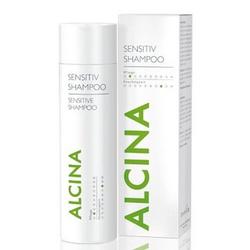 Alcina Haar Therapie Sensitive Shampoo 250ml