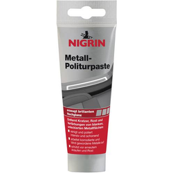 Nigrin 74028 Metallpolitur 75ml