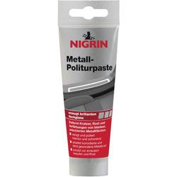 Nigrin 74028 Metallpolitur 75ml