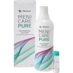MENI CARE Pure Lösung f.harte Kontaktlinsen